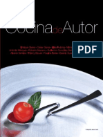 Cocina de Autor_