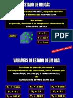 Aula 01 - Gases