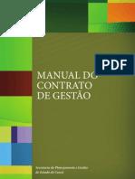 manual contrato gestão