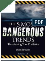 Most Dangerous Trends