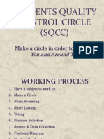 Students Quality Control Circle
