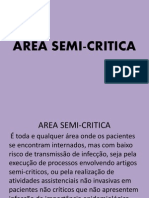 Area Semi Critica