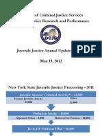 OJRP DATA Presentation 05-15-2012