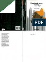 E-Book - IL CALCESTRUZZO Materiali e Tecnologia