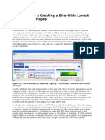 ASPNET Master Pages Tutorial 01 VB
