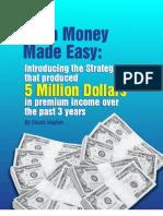 Extra Money Report