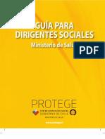 Guia Dirigentes Sociales Salud