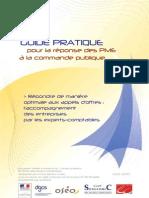 Guide Pratique - PME à la commande publique