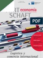 Revista Logistica y Comercio Internacional