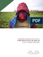 Migrantes Somos Web