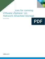 VMware NFS Best Practices WP En