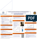 Enablement of Accurate Dose Administration for a Pre-Filled Syringe Drug Product