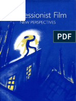Expressionist Film-New Perspectives (Dietrich Scheunemann Ed, 2003)
