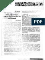 Publicacion Sobre Cuencas Jose Victoria