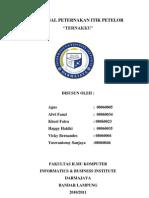 Proposal Itik
