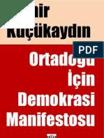 Ortadoğu İçin Demokrasi Manifestosu