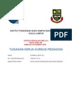 Cover Tugasan