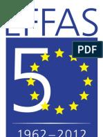Effas Flyer 2012