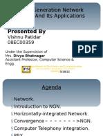 Vishnu Patidar-08EC00359 (NGN & Its Applications)