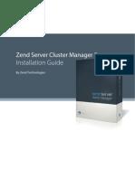 Zend Server CM Installation Guide