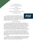 Somalia, Somaliland and the US Dual Track Policy