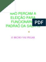 FUNCIONÁRIO PADRAÕ1