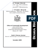 Design Handbook 2009