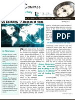 US Economy - A Beacon of Hope - 2012 Spring Pacifica Partners Newsletter