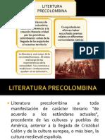 PRECOLOMBINA
