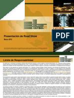 FibraUno(presentacion)