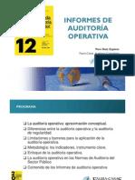 Informes Audit Operativa Pere Ruiz