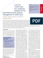 Tooth Wear 1