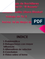 tic II