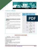 Quimica estudar