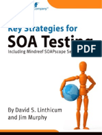 Key Strategies for SOA Testing