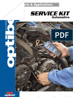 Service KIT Automotive GB