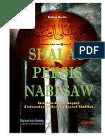 Shalat Persis Nabi Saw- Shalat Jenazah Yg Shahih