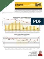 C Housing Report May 2012