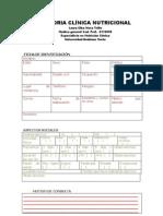 Historia Clinica LAURA ELBA MEZA TRILLO Act 1u1 Modulo2