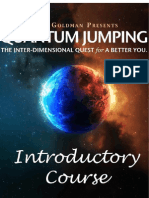 Quantum Jumping Intro Course