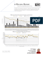 Luxury Housing Report May 2012