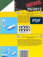 CMK Newsletter 2012-05