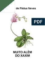 Apostila_Cultivo orquídeas