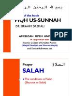 Salah(2) Conditions (1)