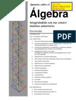 Apuntes Álgebra