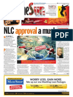 thesun 2008-12-24 page01 nlc approval a must
