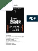 50599398 Din Arhivele Daciei C Bratislav Stefanoski Al Dabija