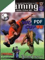 PC Gaming Nr 07