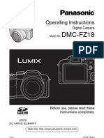 dmc-fz18