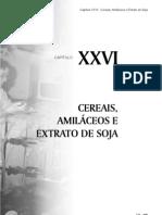 cap26 CEREAIS, AMILÁCEOS E EXTRATO DE SOJA